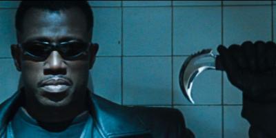 Wesley Snipes podría interpretar a Drácula en el reboot de Blade