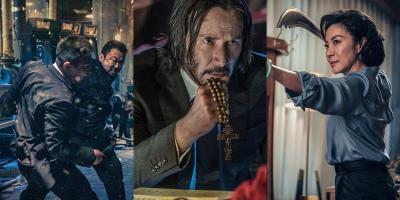 Las mejores películas de acción de 2019 hasta ahora