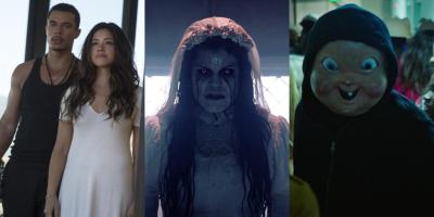 Las películas con las premisas más estúpidas en lo que va del año