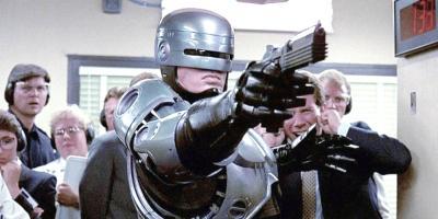 Neill Blomkamp abandona la dirección de RoboCop Returns, ¿será cancelada?