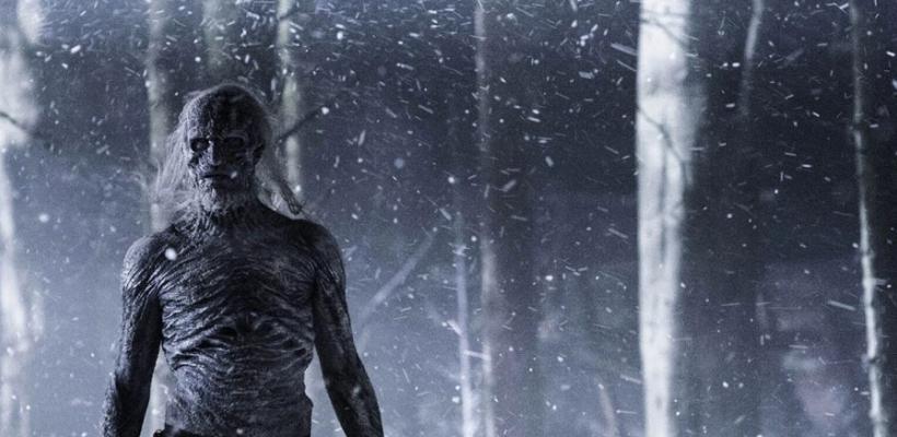 Bloodmoon: se filtran las primeras imágenes de la precuela de Game of Thrones