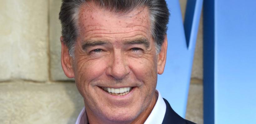 Pierce Brosnan podría interpretar a Alfred Pennyworth en The Batman