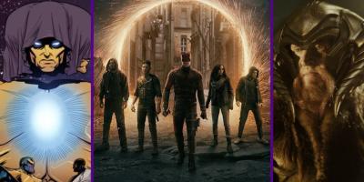 Escenas descartadas de Avengers Infinity War y Endgame que hubieran mejorado las películas