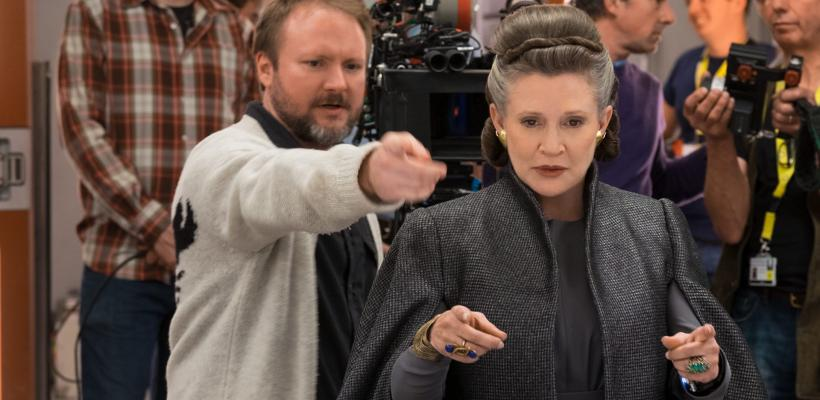 Star Wars: Rian Johnson no quiere que los personajes principales aparezcan en la trilogía que está preparando