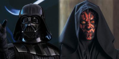 Darth Vader y Darth Maul podrían aparecer en la serie de Obi-Wan de Disney+