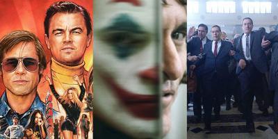 Óscar 2020: apuestas ponen a Joaquin Phoenix y Había una vez en… Hollywood como favoritos