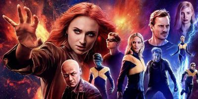 Arte conceptual de X-Men: Dark Phoenix y nueva información revelan que Disney saboteó la producción