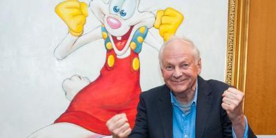 Fallece Richard Williams, animador de ¿Quién engañó a Roger Rabbit?, a los 86 años