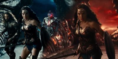 Liga de la Justicia | Razones por las que el Snyder Cut sería mucho mejor que la versión de Whedon