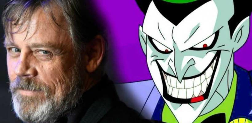 Kevin Conroy quiere que Mark Hamill sea el Joker en el crossover del Arrowverso