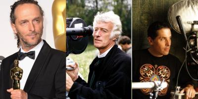 Los mejores directores de fotografía del siglo XXI