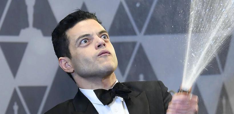 Rami Malek revela que fue acosado sexualmente por una mujer borracha