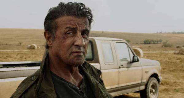 Rambo: Last Blood | Teaser tráiler oficial #2