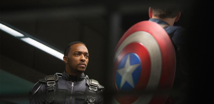 Avengers Endgame: directores explican por qué eligieron a Falcon como Capitán América