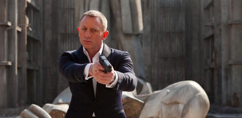 Bond 25 ya tiene título oficial y fecha de estreno