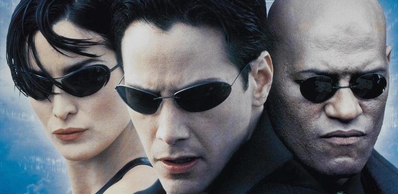 Matrix 4 se confirma oficialmente con Keanu Reeves y Carrie-Anne Moss