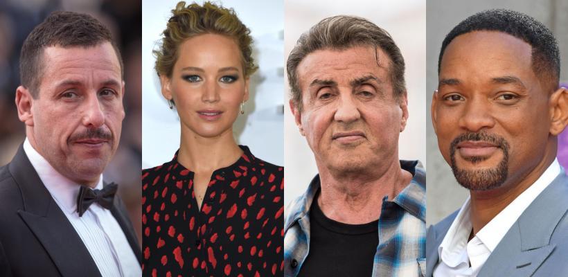 Actores que rechazaron papeles en películas de Quentin Tarantino