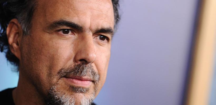 A Iñárritu le preocupa la pérdida de los valores del cine por el efecto de la televisión