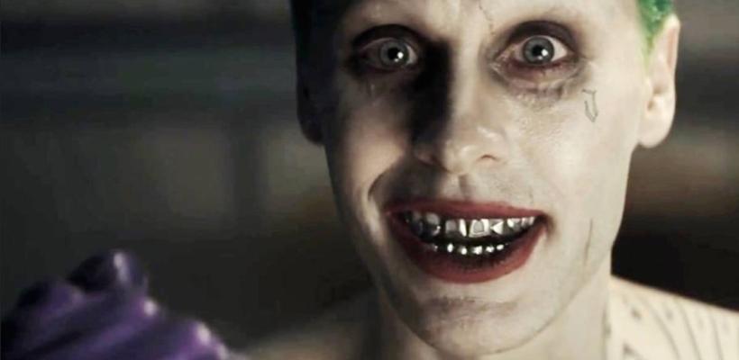 Jared Leto podría regresar como el Guasón en The Suicide Squad