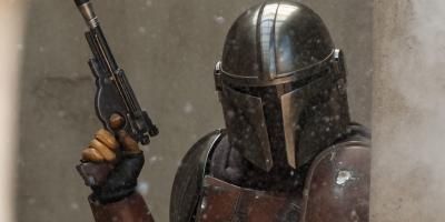 The Mandalorian: Jon Favreau compara la serie con Mad Max