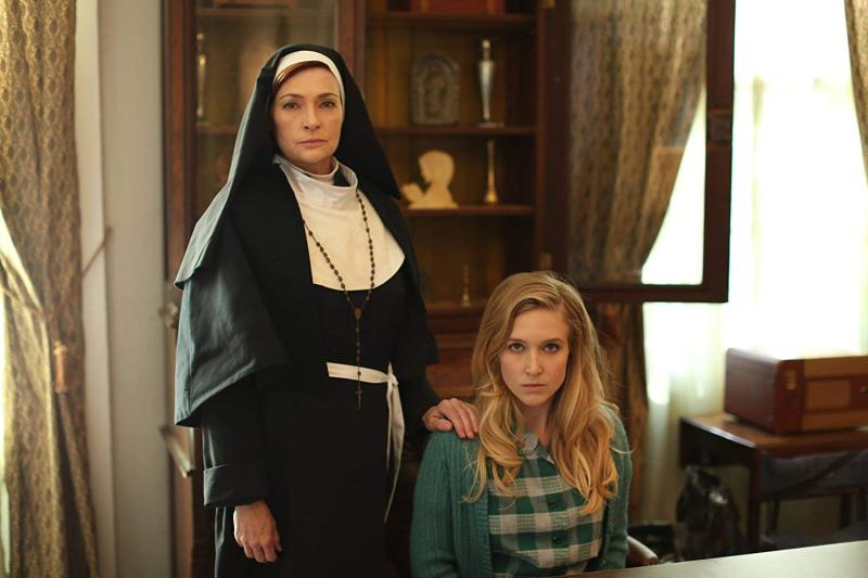El Convento (2018)