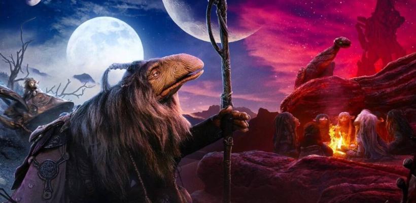 Primera reseña de The Dark Crystal la compara con Game of Thrones