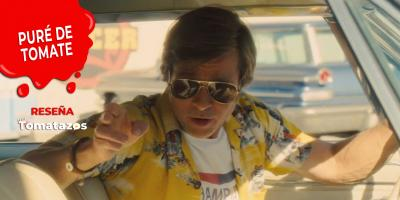 RESEÑA: Había una vez en... Hollywood | Un Tarantino políticamente correcto