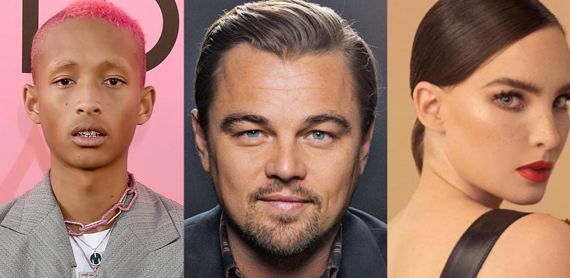 Leonardo DiCaprio, Belinda, Jaden Smith y otros famosos reaccionan a los incendios en la selva del Amazonas
