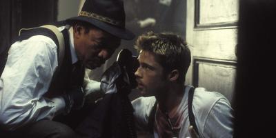 Seven, los Siete Pecados Capitales, de David Fincher, ¿qué dijo la crítica en su estreno?