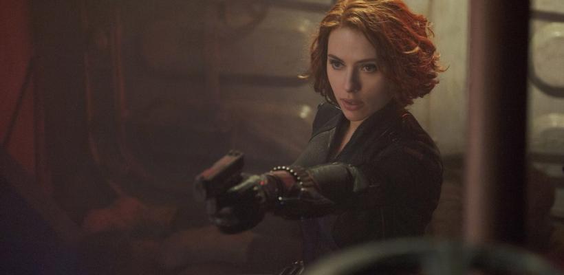 Black Widow: nuevas fotos del set revelan detalles del traje de Natasha Romanoff