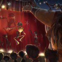 Pinocchio (2021)