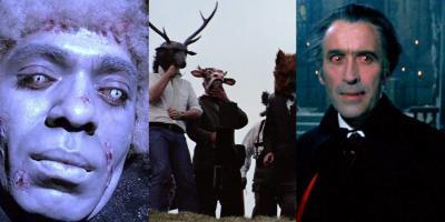 Las películas favoritas de Tim Burton