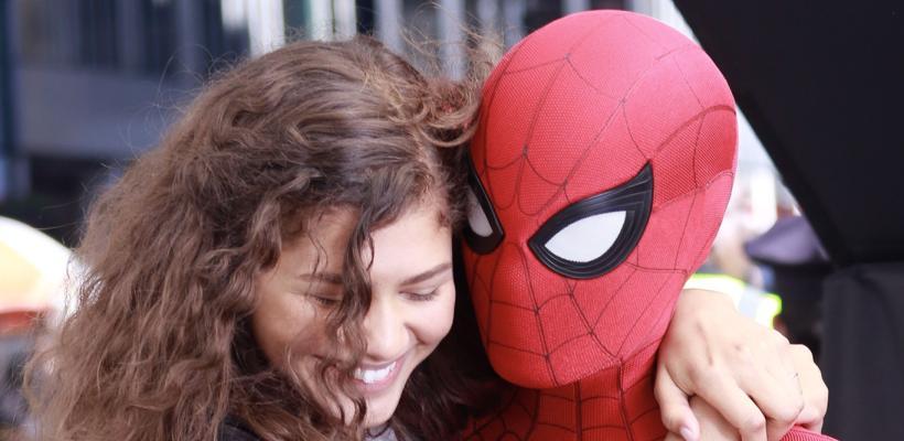 Spider-Man   ¿Ha sido confirmada la tercera entrega protagonizada por Tom Holland?