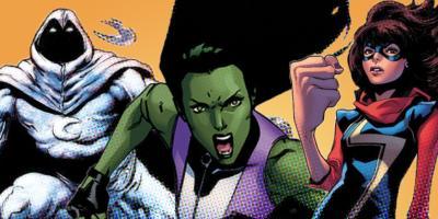 Actriz trans se propone para interpretar a She Hulk y recibe el apoyo de los fans