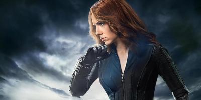 D23 2019 | Se revela nuevo traje blanco de Black Widow para su película