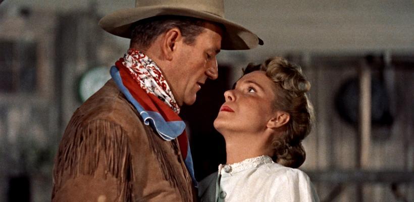 Videoteca Tomatazos | Hondo (1953)