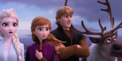 D23 2019 | Metraje de Frozen 2 muestra el pasado de Elsa y Anna