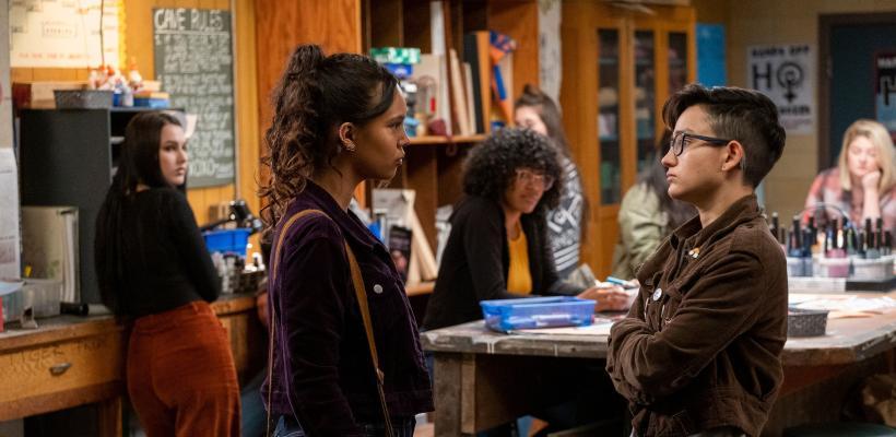 13 Reasons Why: la tercera temporada ya tiene primeras críticas