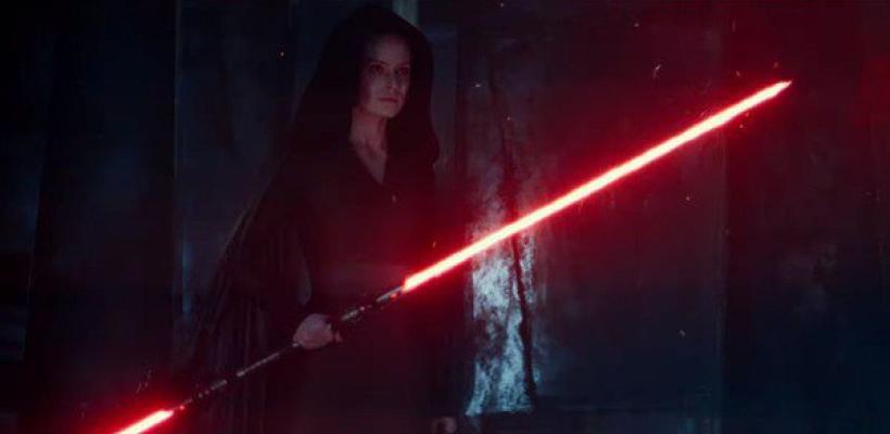 Star Wars: The Rise of Skywalker | Claves que nos dejó el primer footage de la película