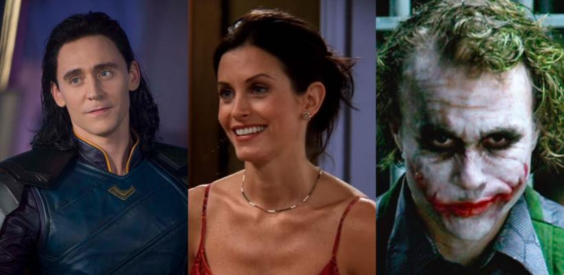 Actores que audicionaron para un papel, pero fueron elegidos para otro en el mismo proyecto