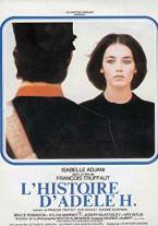 Diario Íntimo de Adele H.
