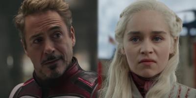 Director de Avengers: Endgame defiende el final de Game of Thrones