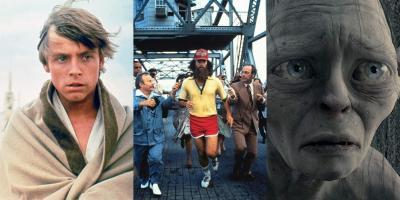 Los momentos más innovadores de CGI en la historia del cine