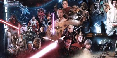 Star Wars: The Rise of Skywalker podría tener la reunión más épica de personajes de las tres trilogías