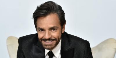 Mark Millar, creador de Kick-Ass, alaba a Eugenio Derbez y dice que es brillante