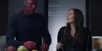 WandaVision será una comedia de situación y lo más extraño que ha hecho Marvel, revelan protagonistas