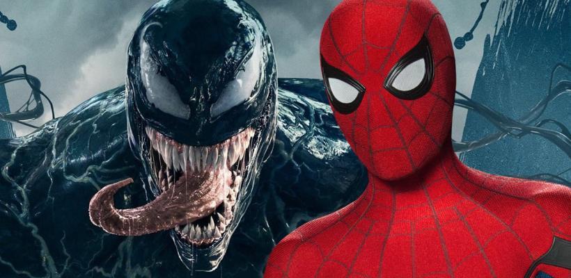 Se confirma que Tom Holland grabó un cameo como Spider-Man para Venom pero fue eliminado por Disney