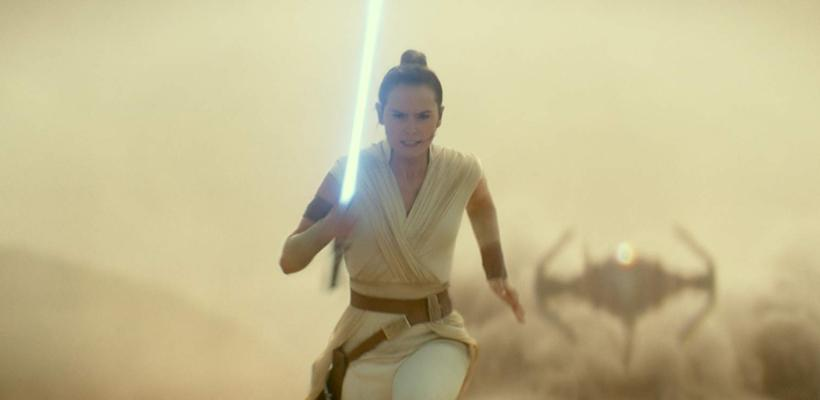 Star Wars: The Rise of Skywalker | Descubren impresionante error en el teaser de la Expo D23
