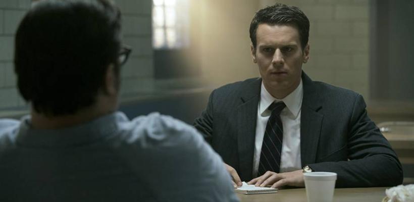 David Fincher quiere que Mindhunter tenga 5 temporadas