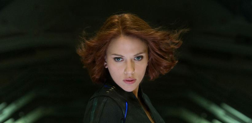 Black Widow: se filtra audio de la producción y permite imaginar que la película será emocionante